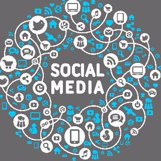 การตลาดบนสื่อสังคม (social media)